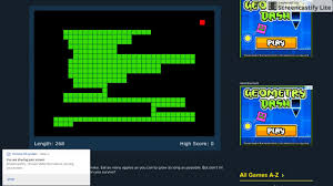 the world record for snake coolmath