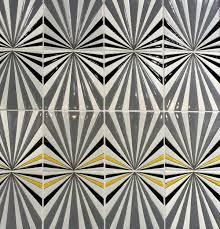 Unique Art Tile Designs Kenmasonoparttile Design Milk On Concept Ideas