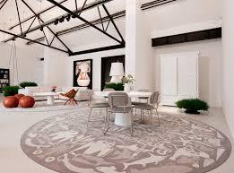 modern rug designs and black hardboard king size platform with awesome impressive large round rugs full