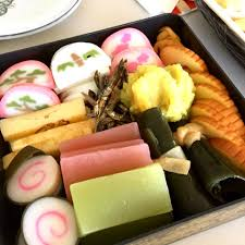List Of Different Types Of Kamaboko Japanese Fish Cake