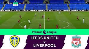 Leeds United v Liverpool | Premier League 2021 - YouTube