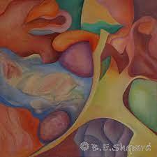 Barbara Shepard Artist Portfolio :: PicassoMio