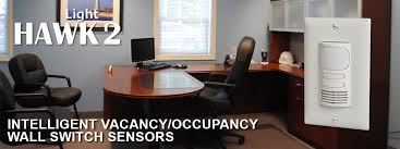 hubbell control solutions products occupancy vacancy sensors intellegent vacancy occupancy sensing