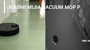 Robot hút bụi Xiaomi Gen 2 Mi Vacuum Mop P Bản Quốc Tế, em làm việc bất  chấp ngày đêm - YouTube