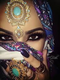 arab s makeup