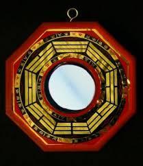 what is a feng shui bagua mirror bad feng shui mirror