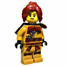 Ninjago Season 9 (hunted) Skylor | Lego ninjago figures, Lego ninjago, Cool  lego creations
