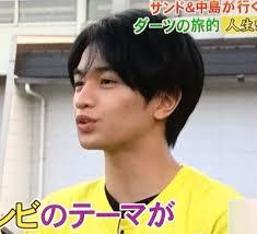 中島健人の前髪がダサい24時間テレビでおかしいと批判殺到