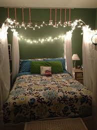 interior lamp for teen room interesting cute bedroom decor with fairy lights home intended 16