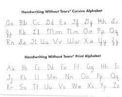 Lowercase Cursive Alphabet Worksheet Cursive Alphabet Handwriting Practice Worksheets Writing Printable