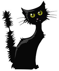 black cat clipart png. Interesting Cat Black Cat PNG Clipart Image Is Available For Free Download View Full  Size  Intended Png E