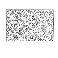 Gambar Motif Batik Indonesia Batik Tulis