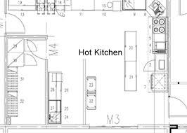 commercial restaurant kitchen design. Commercial Kitchen Design [peenmediacom] Restaurant T