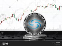 Syscoin Sys Image Photo Free Trial Bigstock