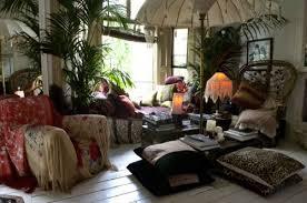 Bohemian Living Room Tumblr