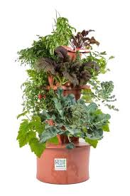 what makes this hydroponics herb garden a good