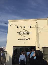 The Van Buren Venue Seating Chart The Van Buren Phoenix 2019 All You Need To Know Before