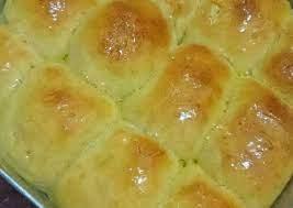 Resep korean garlic bread tanpa oven, pakai panci, dan tidak perlu diulen. Resep Roti Sobek Tanpa Mixer Yang Sempurna Resepi Viral