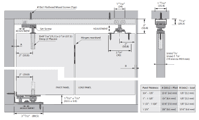 how to install bifold closet doors. Price: $65.52 How To Install Bifold Closet Doors T