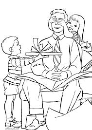 Resultado de imagen para Feliz Día del Padre para colorear