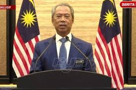 Malaysia's defence cooperation with china reached a peak in 2017 under najib razak's leadership, despite malaysia being a south china sea claimant. Malaysian Pm Muhyiddin Yassin Announces Cabinet This Evening Nusa Daily