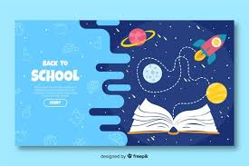 School Cover Page Design School Vectors Photos And Psd Files Free Download