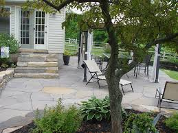 the good shape of flagstones patios. Beautiful Hardscape. Flagstone Patio Lansdale PA The Good Shape Of Flagstones Patios