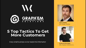 WEBINAR: How to Use Video in Your Marketing   Graphem 2020 - YouTube