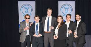 seton hall university new jersey stillman investment research team wins american championship