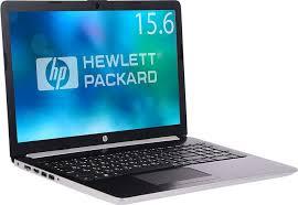 """15.6"""" <b>Ноутбук HP 15</b>-<b>da0084ur</b> (4JY54EA), серебристый — купить ..."""