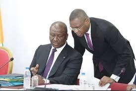 Sidi Touré, porte-parole du gouvernement ivoirien à Hamed Bakayoko: » Tu es  un roc, reviens-nous en force »
