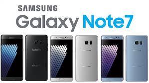 Resultado de imagem para Samsung Galaxy Note 7