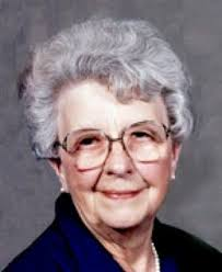 Ruth Aurelia Gross Matthias (1913-2010) - Find A Grave Memorial