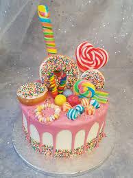 Sweets Doughnut Cake Ravens Bakery Of Essex Ltd