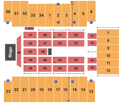 Wells Fargo Arena Seating Chart Bob Seger Bob Seger Announces North American Tour Dates