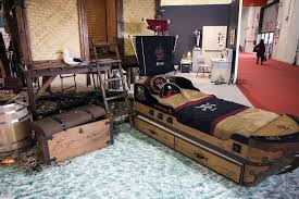 Pirate Bedroom Furniture 50 Latest Kids Bedroom Decorating And Furniture Ideas