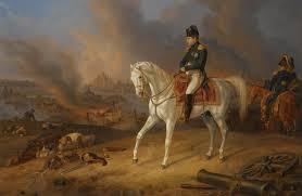 napoleon for president in wsj