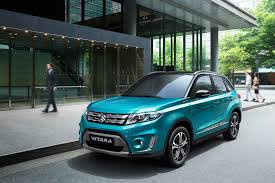 new car launches by march 2015Maruti YBA Could Be Called Vitara Brezza Launch In March 2016