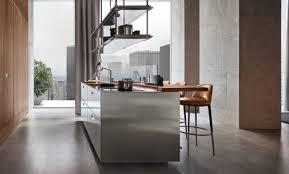 On alibaba.com have utilized innovative designs to make kitchens perfect. Arclinea Italian Kitchen Design