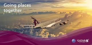 Qatar Airways - Apps on Google Play