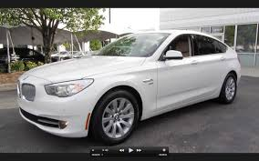 BMW Convertible 2012 bmw 550i xdrive review : 2011 BMW 550i Gran Turismo xDrive Start Up, Exhaust, and In Depth ...
