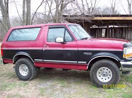 fuel gauge 80 96 ford bronco ford bronco zone early bronco bronco trade jpg 1994 ford bronco xlt manual