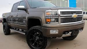 chevrolet trucks 2014 lifted. Exellent Trucks 2014 Chevrolet Silverado 1500 High Country  62L Custom 6 On Trucks Lifted