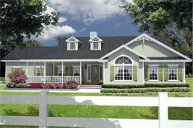 one story house plans with porches one story house plans with porch fresh e story home