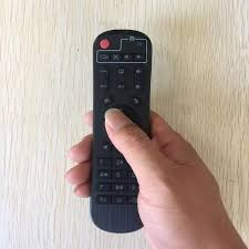 A95X F3 Air Replacement Remote Control Android Smart Tv Box Universal  Remote Controller for A95X Max Plus R3 R5 Z3 F1 F2 TVBox|Remote Controls