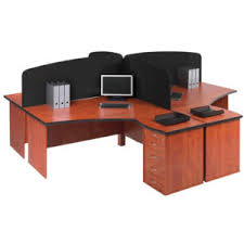 bfs office furniture. Budget Desk Fitted Screen Bfs Office Furniture
