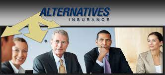 Alfa vision, foremost, guideone, kemper, national general, safeco, the general, titan, travelers, victoria. Alternatives Insurance Troy