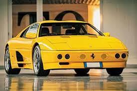 1991 1992 Ferrari 348 Tb Zagato Elaborazione Images Specifications And Information