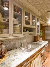 Charming Inspiration For A Timeless Kitchen Remodel In Phoenix With A Drop In Sink,  Glass Amazing Pictures