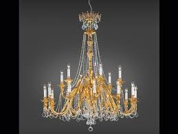 image of chandelier swarovski crystals